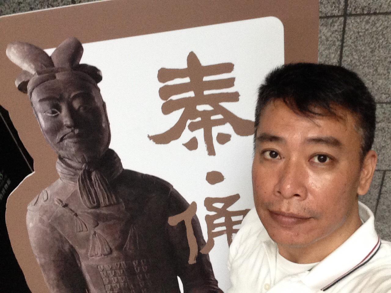 恭喜陶國真同學高票當選文化藝術學系系學會會長